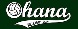Ohana Volleyball Club